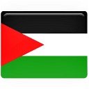 Palestinian-Territory-icon